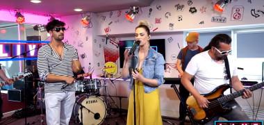 Feli feat. Connect-R - Cearta arta | ProFM LIVE Session
