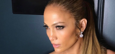 Jennifer Lopez, SELFIE HOT de peste 1 milion de like-uri