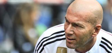 La mulți ani, Zinedine Zidane! TOP 10 cele mai tari faze din teren, care l-au făcut celebru