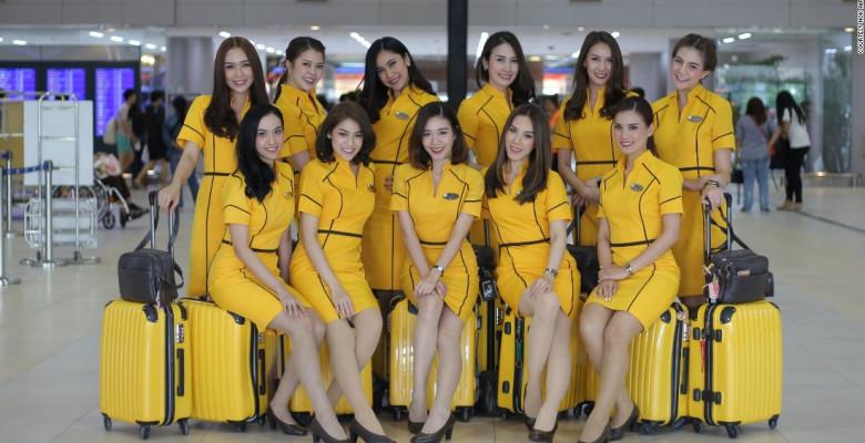 stewardes-nokair