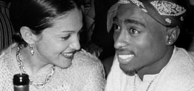MOTIVUL RASIST pentru care Tupac s-a despărțit de Madonna tocmai a ieșit la iveală