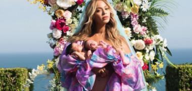 Beyonce a slăbit enorm, după numai o lună de la naşterea gemenilor