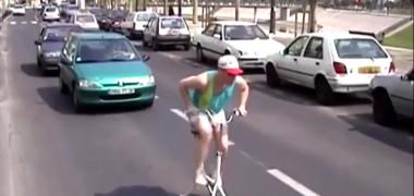 viral-bicicleta-medicinala-strada