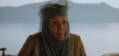 """OMG! Cum arăta în tinereţe Lady Olenna din """"Game of Thrones"""": a fost..."""
