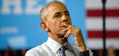 MESAJUL lui Obama care a făcut RECORD de like-uri pe Twitter