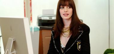 Anne Hathaway, fotografii nud pe un site de adulți! Actrița, victima...