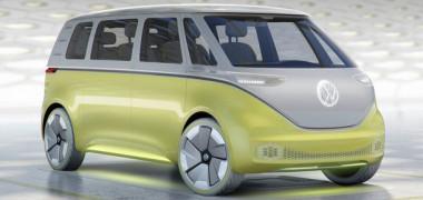 Volkswagen lansează varianta modernă a unuia dintre cele mai clasice vehicule din toate timpurile