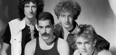 """Ei au fost aleși să-i joace pe membrii trupei Queen în filmul """"Bohemian Rhapsody"""""""