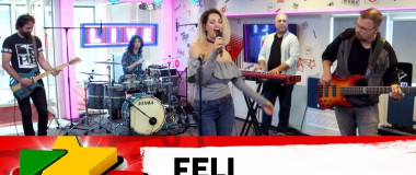 feli live session