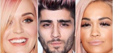Cel mai nou trend în materie de culoare a părului! Majoritatea vedetelor l-au adoptat