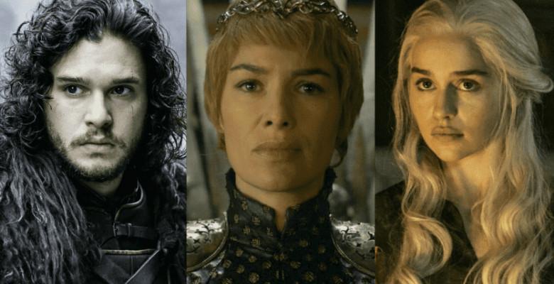Game-of-Thrones-snow-cersei-daenarys