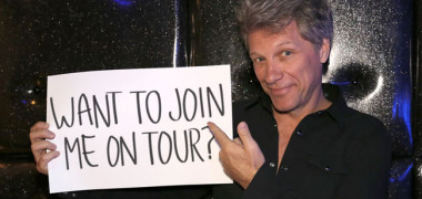 Cum arată apartamentul pe care Jon Bon Jovi a plătit 19 milioane de dolari