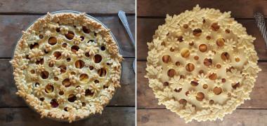 Top 10 plăcinte care arată atât de bine încât ți-e milă să le mănânci