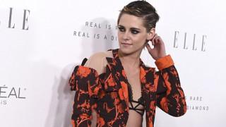 O celebră actriţă a recunoscut că este bisexuală! Imagini împreu...