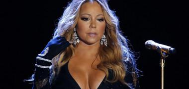 Sătulă de ironiile legate de greutatea sa, Mariah Carey a luat o măsură drastică