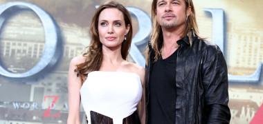 Brad Pitt, îndrăgostit de sosia Angelinei Jolie? Tânăra de 21 de ani seamănă perfect cu fosta soție a starului