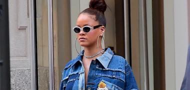 Rihanna face binging şi a ajuns să doarmă doar 3 ore pe noapte...
