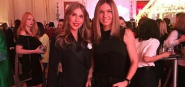 simona-halep-corina-bud-elle-style-awards