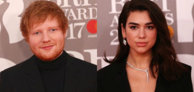 ed-sheeran-dua-lipa-brit-awards