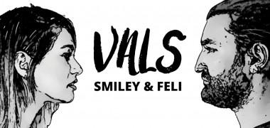 Smiley & Feli - Vals-header