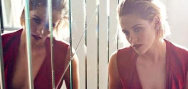 Kristen Stewart şi-a scos iubita la masă! După câteva gesturi tandre, ele au oferit imaginea serii