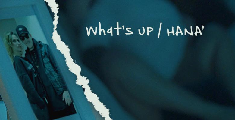 whatsUP-hana-cover