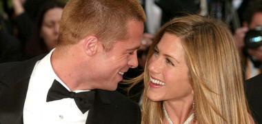 Ce spune Jennifer Aniston despre o eventuală împăcare cu Brad Pitt
