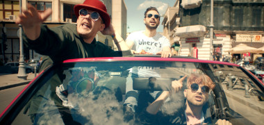 "Muzică nouă | Marius Moga feat. Shift & What's Up - ""Mă Doare la..."