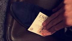 TOP 10 cele mai sfidătoare postări ale copiilor de bani gata de pe Instagram