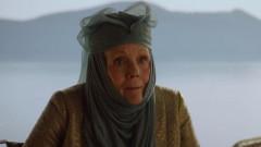"""Cum arăta în tinereţe Lady Olenna din """"Game of Thrones"""": a fost una dintre fetele Bond !"""