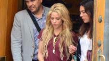 Probleme mari pentru Shakira! Are nevoie de cel mai bun chirurg din lume pentru a-și recupera vocea