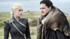 """Se știe finalul serialului Game of Thrones! Kit Harrington: """"Am început să plâng"""""""