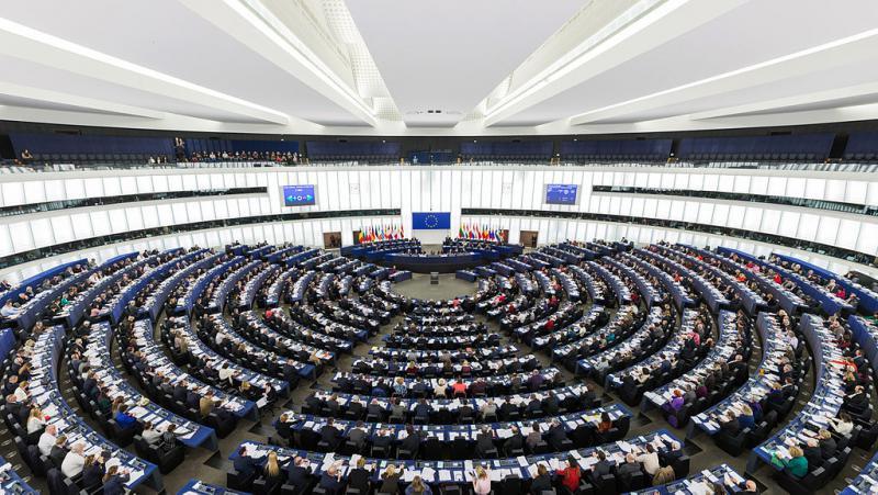 parlamentul european - wiki