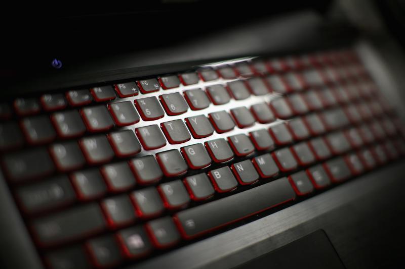 tastatura computer laptop - GettyImages - 17 august 2015
