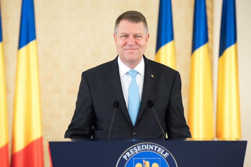 klaus iohannis mesaj de ziua nationala a romaniei 01 12 2015 presidency