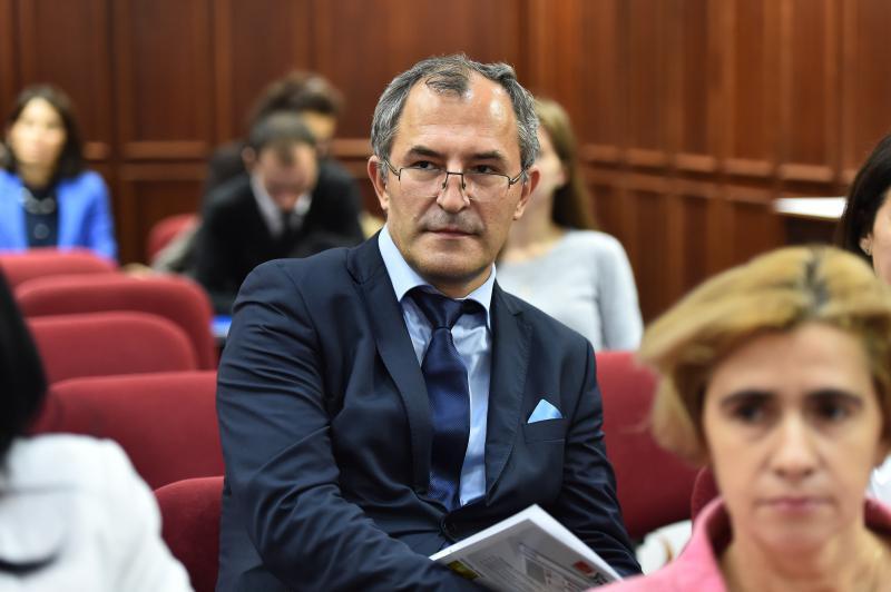 Ion Dragne decan al Baroului Bucuresti agerpres 8141269