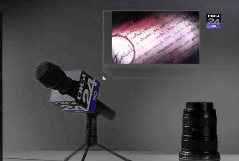 microfon digi24
