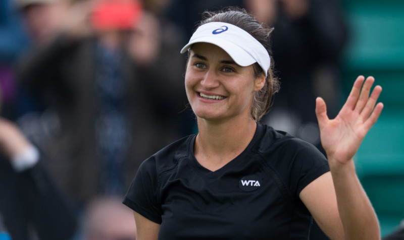 monica niculescu - GettyImages-477107168