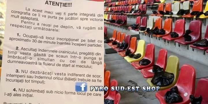 tribuna veste instructiuni