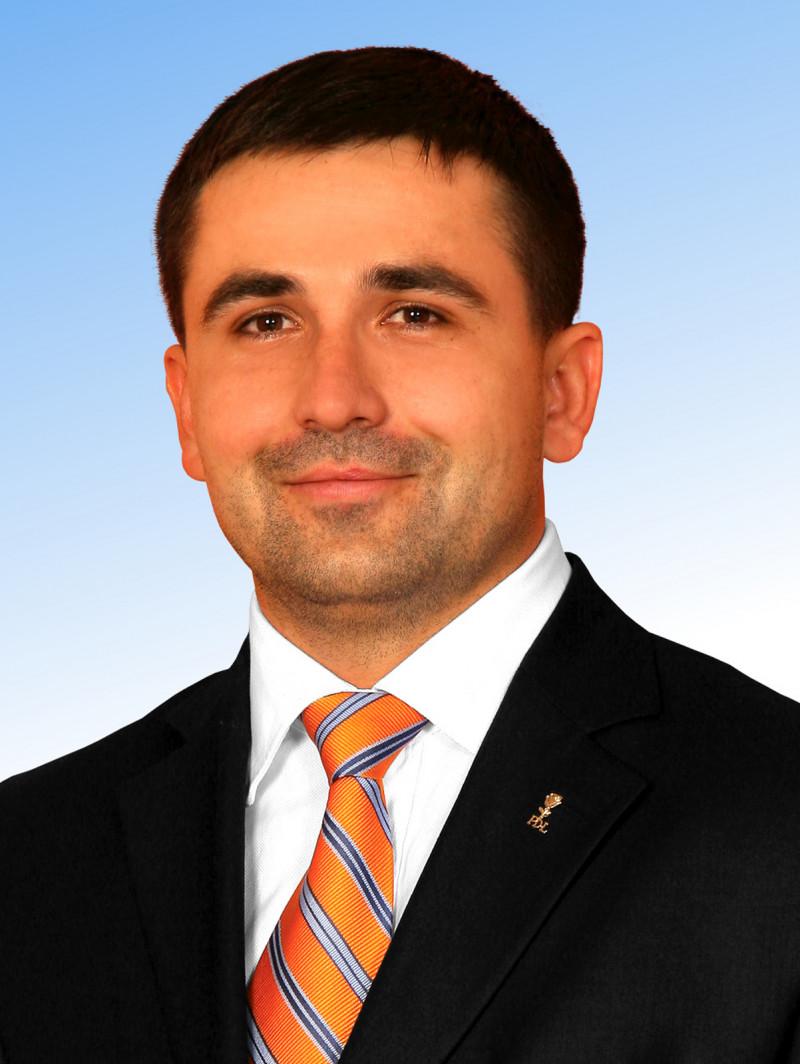 deputat Adrian Gurzau