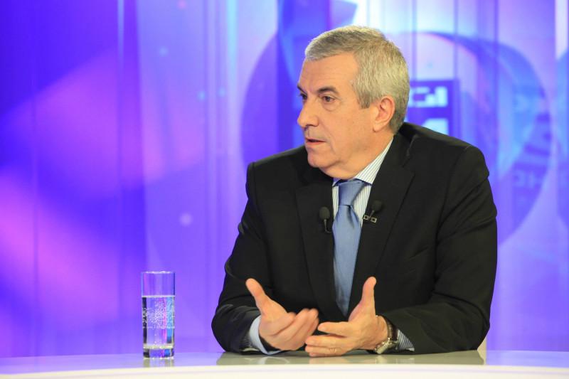 Calin Popescu Tariceanu la Digi24 (3)