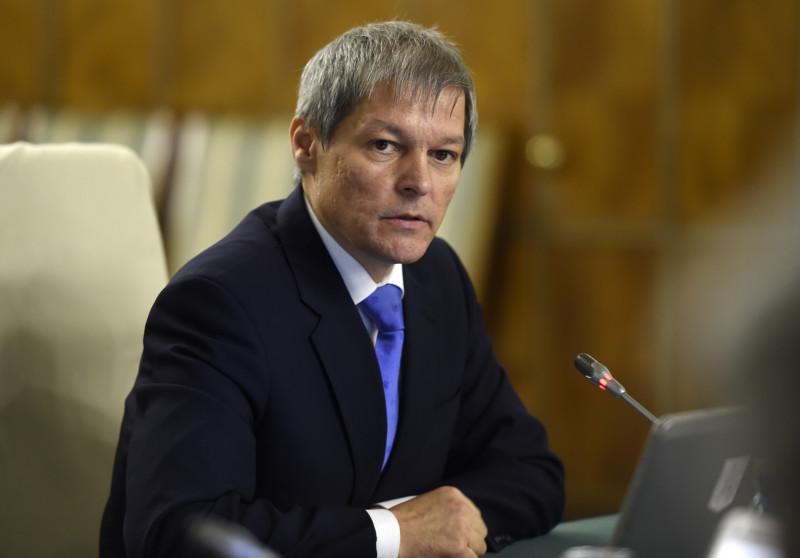 Dacian Ciolos sedinta de guvern_gov.ro