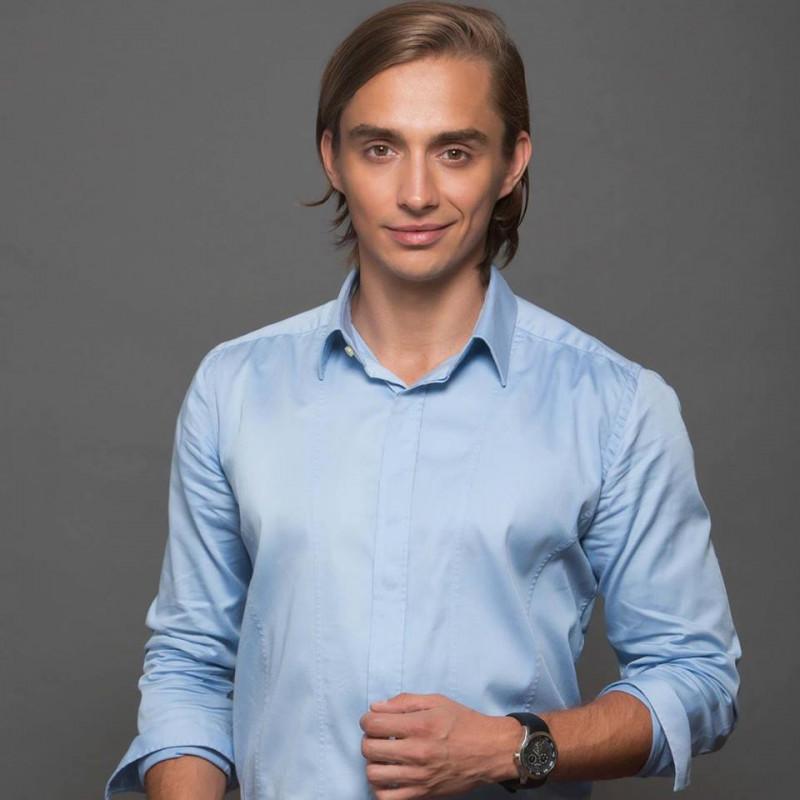 Sebastian Cotofana