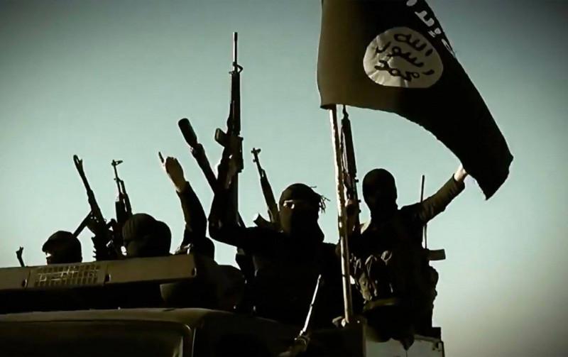 TERORISM ISIS