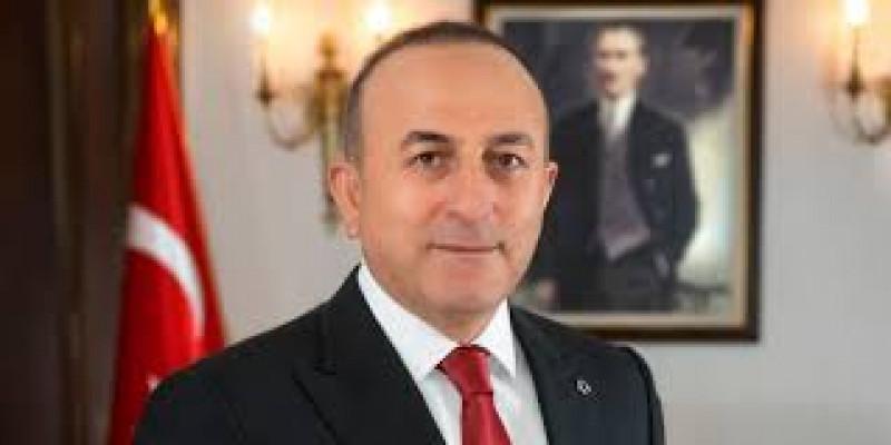mevlut cavusoglu sursa guv turc