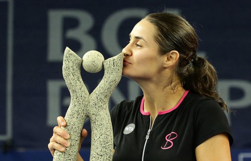 monica niculescu trofeu luxemburg
