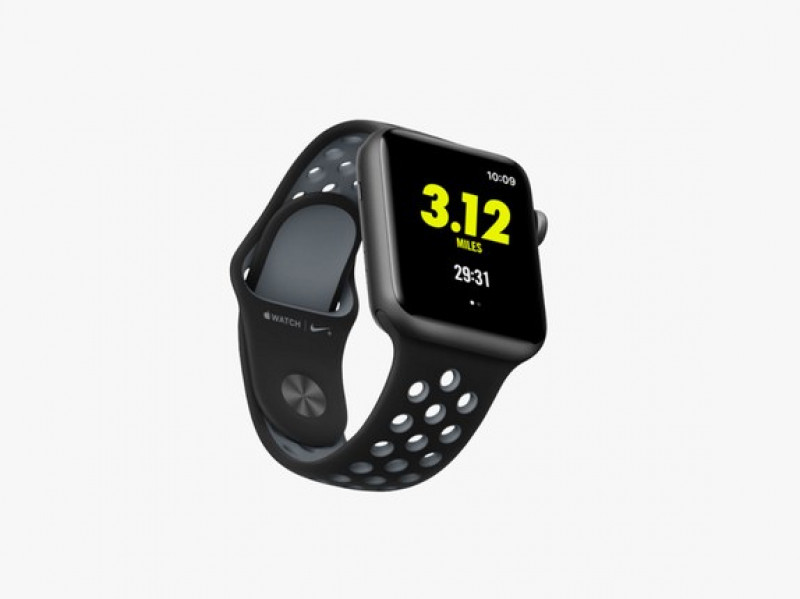 apple watch nike