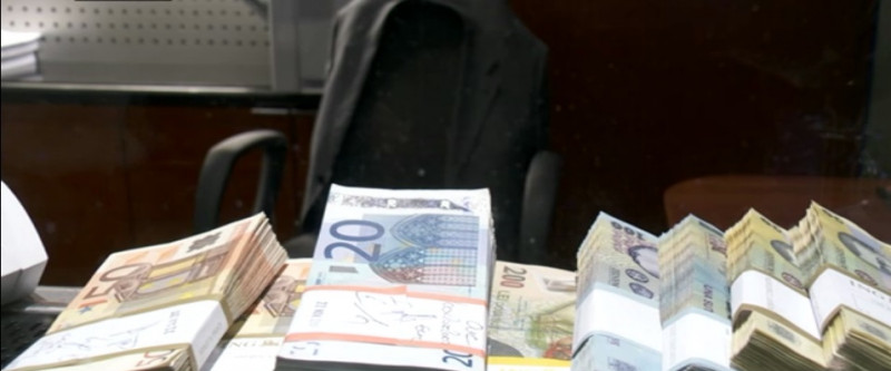 bani euro lobbz