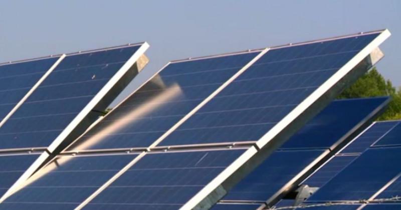 panouri solare bihor