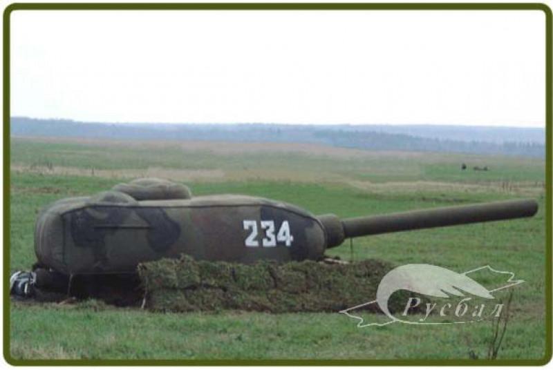 tanc gonflabil - rusbal.ru